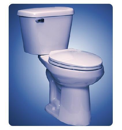 Tallest ADA Toilet