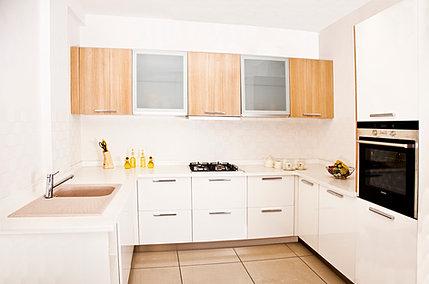 Luxus Modular Kitchens & Wardrobes