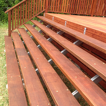 all things timber 0439 753 653 decks