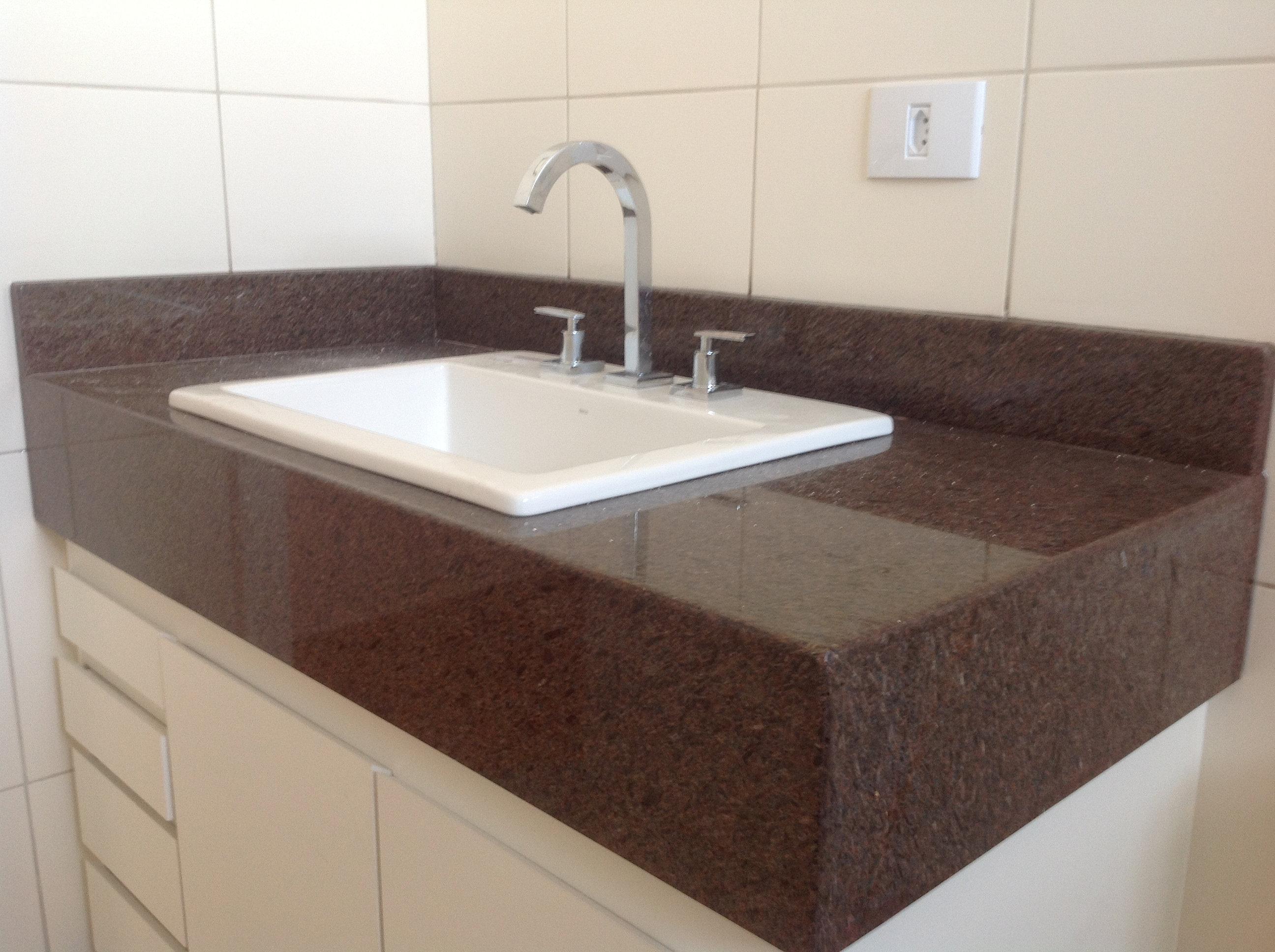 Pia de cozinha granito cafe imperial id ias - Fotos de granito ...