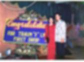 Helfia in LNG world, Tangguh LNG, Badak LNG, Bontang, Papua, life inspirations, free website builder, buat website gratis, website go online, bisnis go online