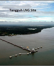 Tangguh, Free Website, Helfia in LNG World, Life Inspiration
