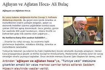 Esedci Ali Bulaç