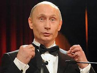 Putin Çıplak ve Dünya Dengesi