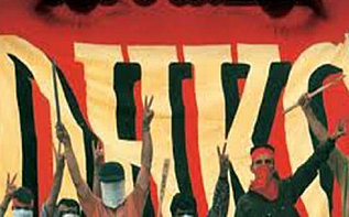 Gezi, Gülenciler ve DHKP-C