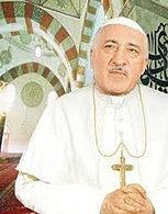 Gülenciler Müslüman Değil