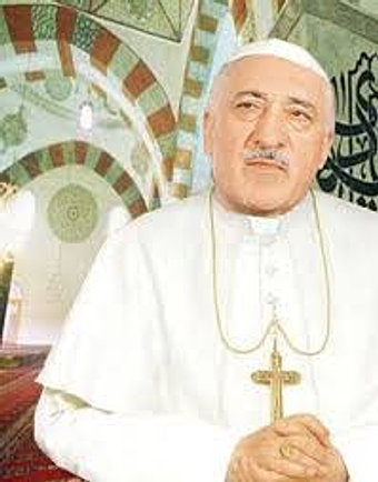 Fethullah Gülen ve Cemaati Masondur