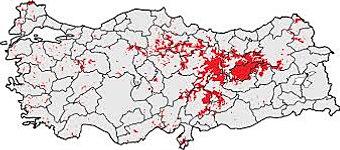 "Gülen Cemaati  ""Alevi – Sünni"" Savaş"