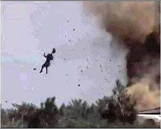 Fitne Örgütü: Irak Şam İslam Devleti
