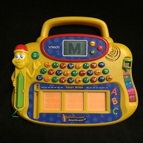 Vtech 80-032301 - Write Learn SMARTBOARD Manuals