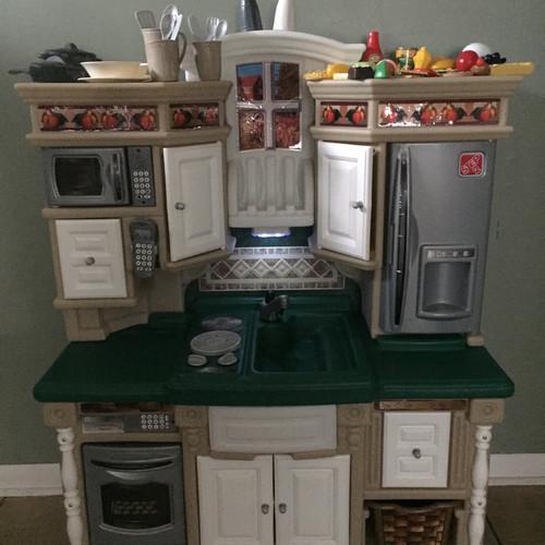 kidsheaveninlisle   kitchen playfood