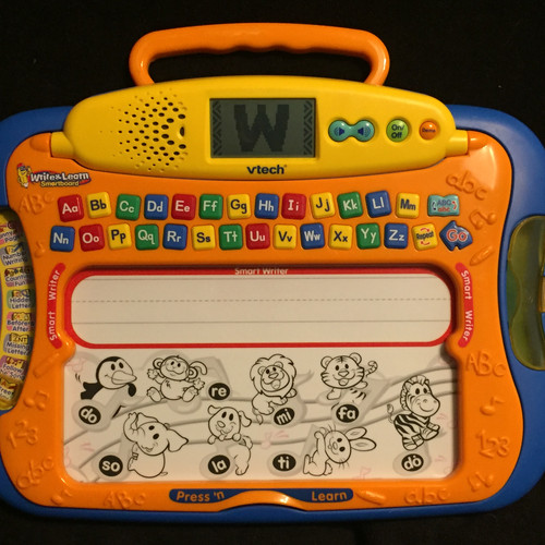 vtech write learn smartboard