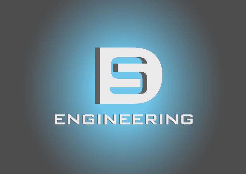Logo Design  letter ds  brandcrowdcom