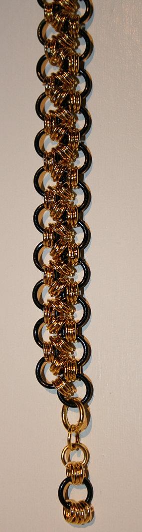 L'Or noire - Bracelet - 20$