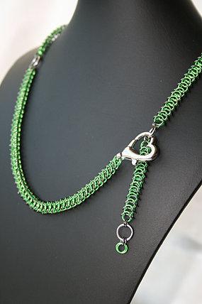 Coeur vert 35$
