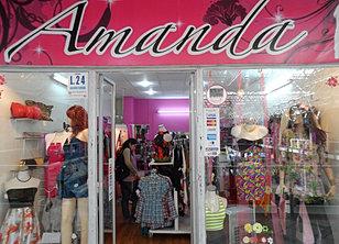 Boutique Amanda