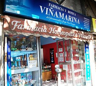 Farmacia Viñamarina