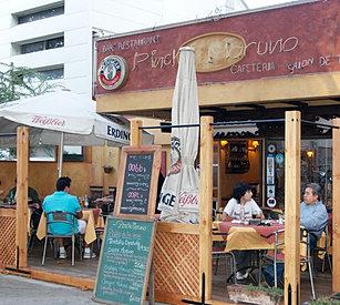 Restaurant Pincho Moruno