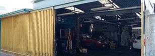 taller automotriz HM