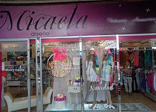 Boutique Micaela diseños