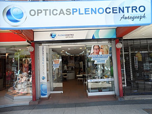 Opticas Plenocentro