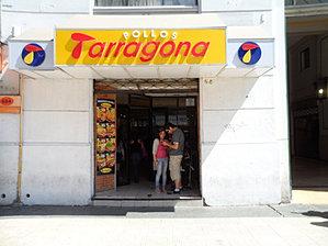 Local de comida rápida Tarragona