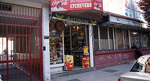 Botilleria Etchevers