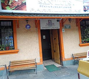 Restaurant San Luis