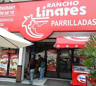Establecimientos Linares