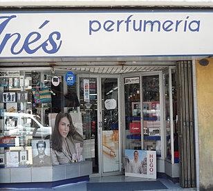 Perfumeria ines