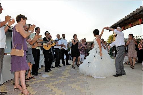 animation de vin dhonneur de mariage animation flamenco groupe gipsy thme - Groupe Gipsy Pour Mariage