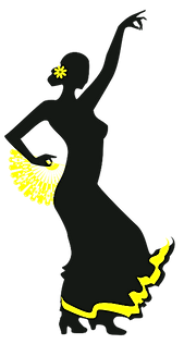 danseuse de flamenco avec groupe de musique sur le thme de lespagne guitariste - Groupe Gipsy Pour Mariage