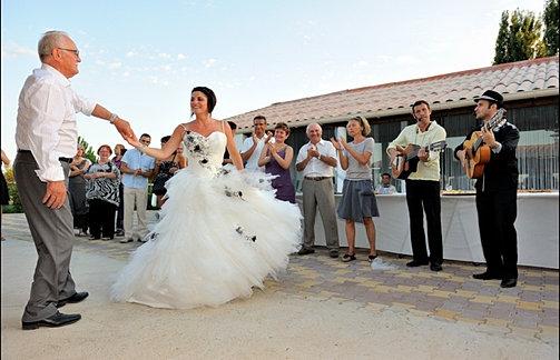 animation pour mariage cocktail en musique thme espagnol flamenco rumba camargue - Groupe Gipsy Pour Mariage