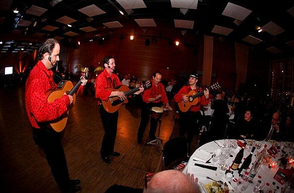 groupe flamenco animation de mariage soire flamenco animation gipsy groupe flamenco - Groupe Gipsy Pour Mariage