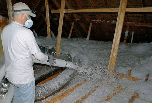 Loose fill asbestos taskforce info asbestos solutioingenieria Image collections
