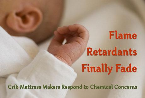 Flame Retardants Finally Fade cover