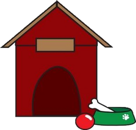 dog house high res