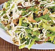Famous Asian Chicken Salad