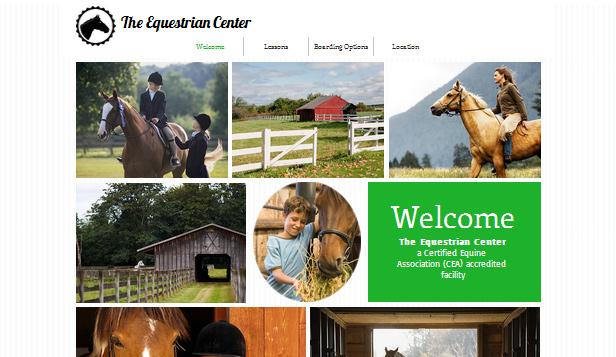 Centrum Jeździectwa