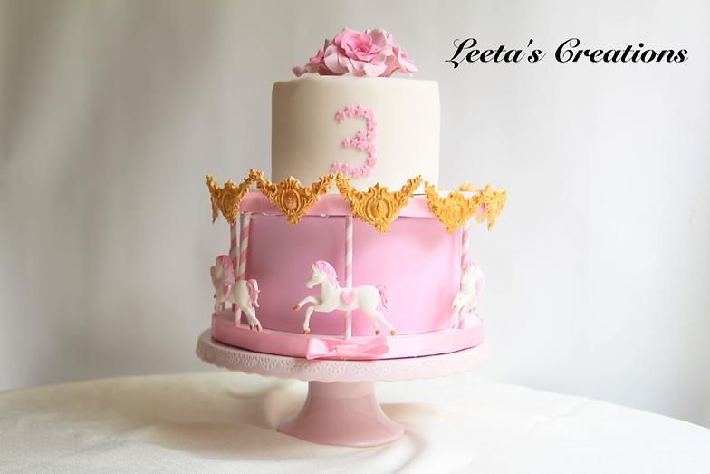 Leetas Creations Custom Cakes Our Cakes
