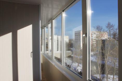 Какое остекление балкона выбрать балконсервис остекление бал.