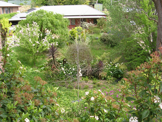 The perfumed garden garden design and consultation adelaide for Landscape design adelaide hills