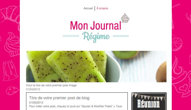 Blog Bien-être