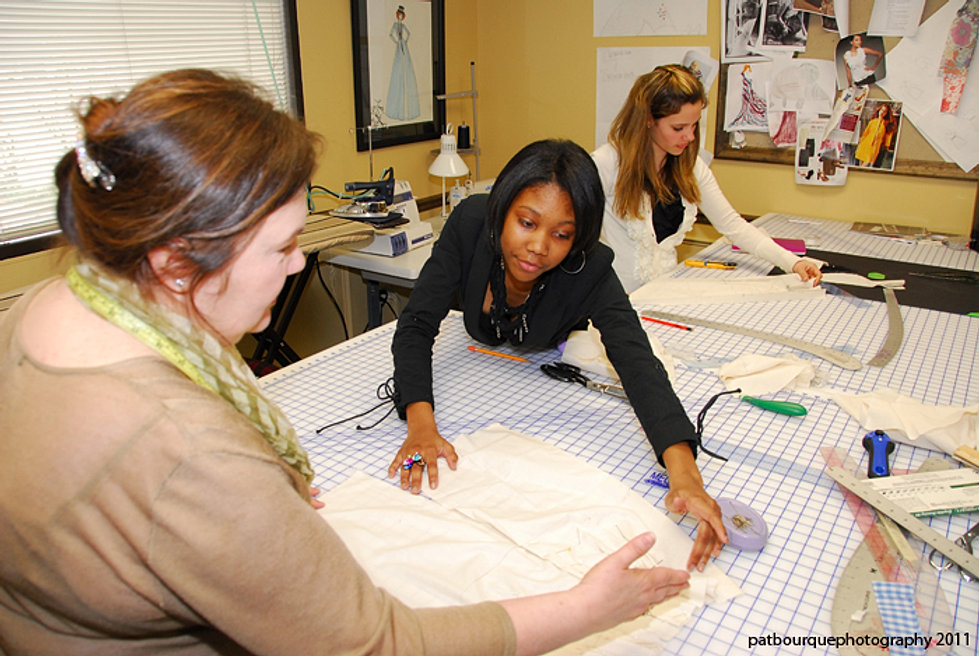 Fashion Internships In Philadelphia For High School Students