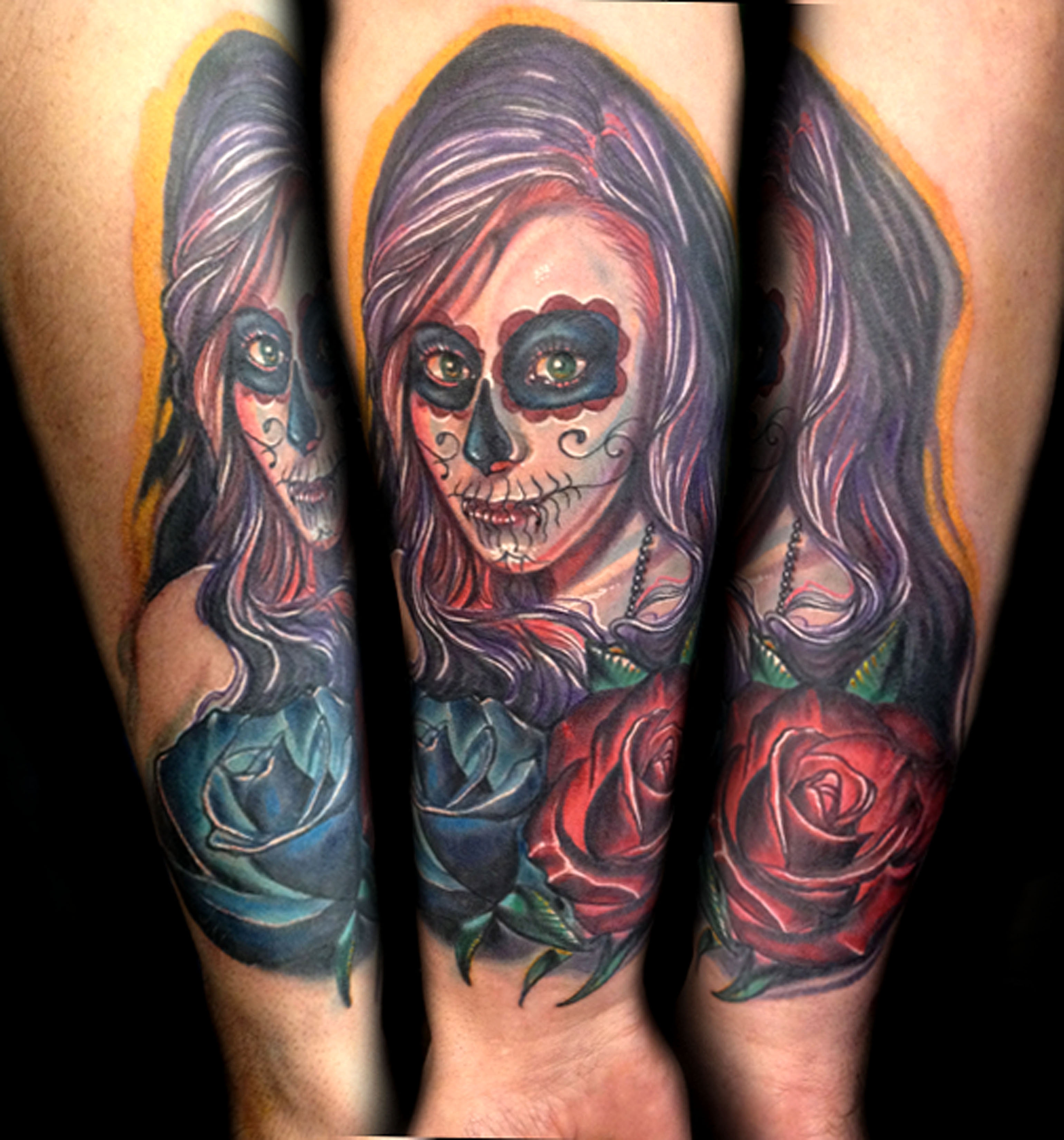 2d ink minot tattoo
