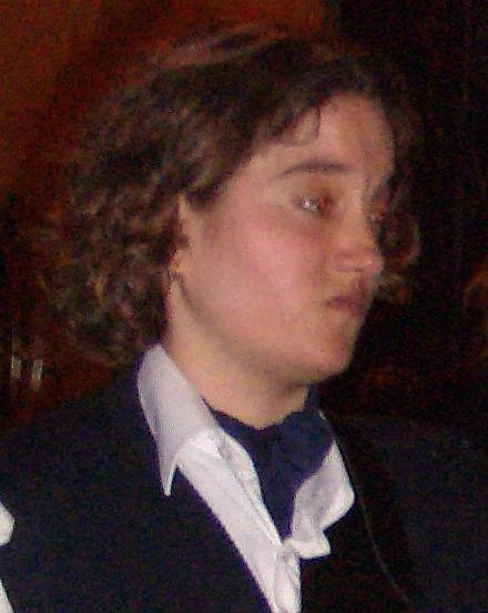 Vocal y músico: Carolina