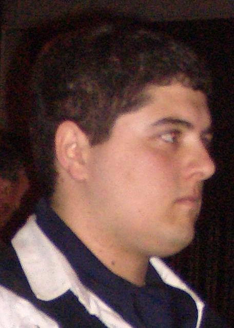 Músico: Vicente