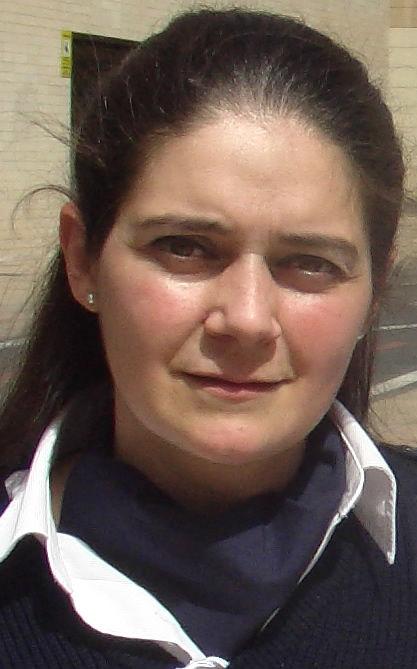 Presidenta y músico: Elena O.