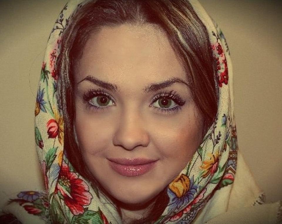 Русские женщины фотосессия 15 фотография