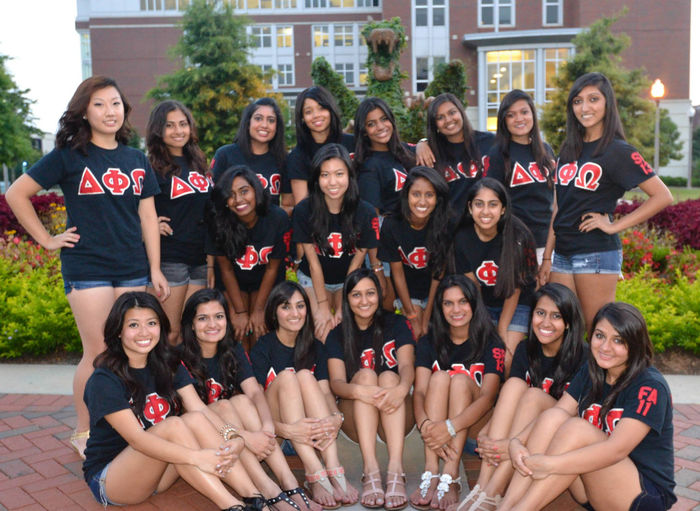 Delta Phi Omega Sorority, Inc. | University of Alabama at ...